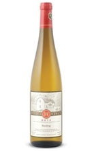 Hidden Bench Winery Estate Riesling 2014
