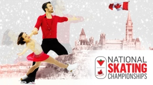The Canadian Tire National Skating Championships!