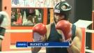 CTV Ottawa: Kick-boxing after 50?