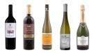 Natalie MacLean's Wines of the Week, Nov. 14, 2016
