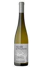 Henry of Pelham Winery Speck Family Reserve Riesli