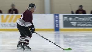 CTV Ottawa: The 80+ Hockey Hall of Fame