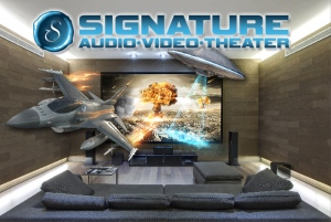Signature Audio Video contest