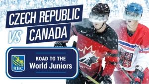World Junior Hockey Championship