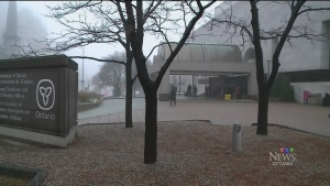 CTV Ottawa: Trial delays concern judge