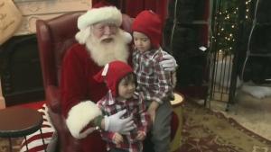 CTV Ottawa: Christmas kicks into high gear