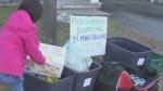 CTV Ottawa: Helping the Barrhaven Food Cupboard