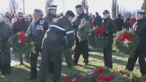 CTV Ottawa: Wreaths across Canada