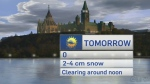 CTV Ottawa: weather update
