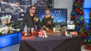 CTV Ottawa: Easy & stylish entertaining at home