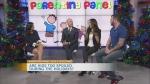 Parenting Panel