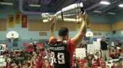 CTV Ottawa: Emotional journey to the Grey Cup