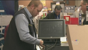 CTV Ottawa: Convenience stores raided