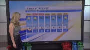 CTV Morning Live Weather Dec 9