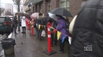 Union Gospel Mission brings people in from cold