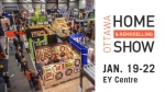 Win passes to the Ottawa Home + Remodelling Show!