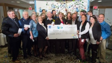 Quebec family lotto win