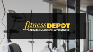 Fitness Depot contest