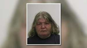 55-year-old Judy Cummings is described as a white female, 5' (152cm), 130lbs (59kg), short light brown hair, hazel eyes. Last seen January 10th, 2017, in the area of Booth Street. (Ottawa Police handout)
