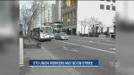 CTV Ottawa: Possible STO strike