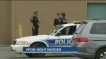 CTV Ottawa: Prom night murder
