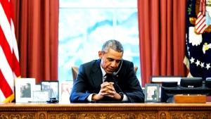 CTV National News: Eight years of Barack Obama