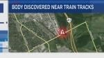 CTV Ottawa: Body discovered near Walkley Road