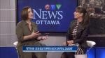 CTV Ottawa: Improvement to health care, pt. 1
