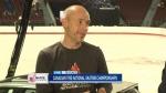 CTV Ottawa: Kurt Browning: Athlete ambassador