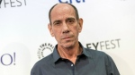Actor Miguel Ferrer at the at 2015 PaleyFest Fall TV Previews at The Paley Center for Media in Beverly Hills, Calif. on Sept. 11, 2015. (Paul A. Hebert / Invision)