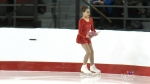 CTV Ottawa: Flower girls support skaters