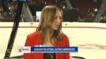 CTV Ottawa: Skating on the National stage
