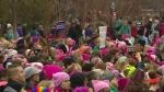 Washington Women's March