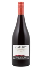 Oak Bay Pinot Noir 2013
