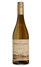 Peninsula Ridge Estates Winery Inox Chardonnay 201