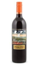 The Foreign Affair Winery The Conspiracy Cabernet