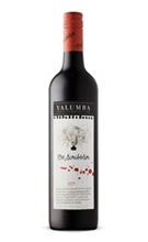 Yalumba The Scribbler Cabernet Shiraz 2013
