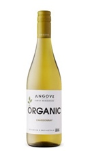 Angove Family Winemakers Organic Chardonnay 2018