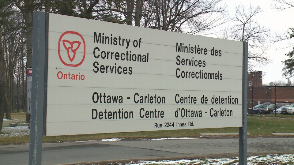 Ottawa-Carleton Detention Centre