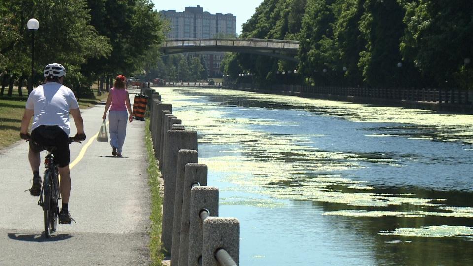Rideau Canal