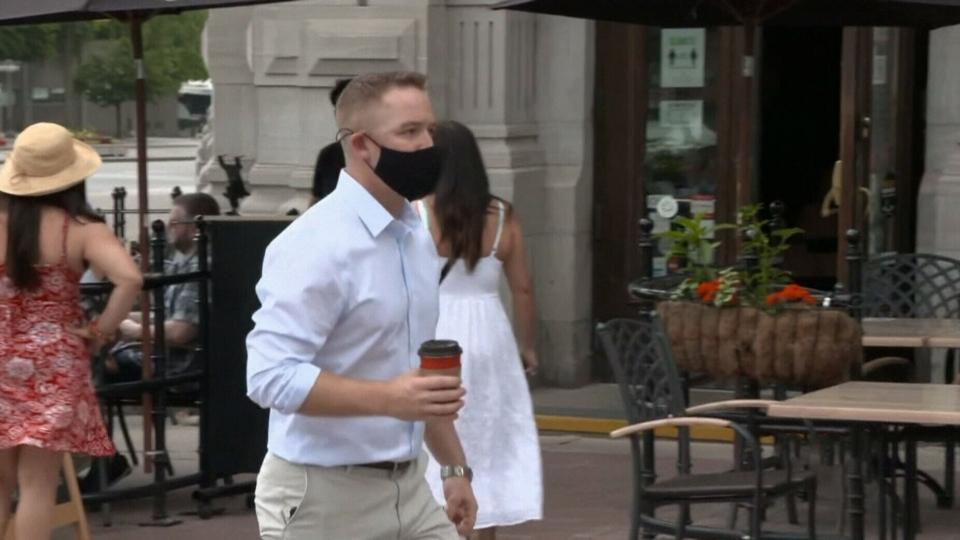 Ottawa expands mandatory mask policy