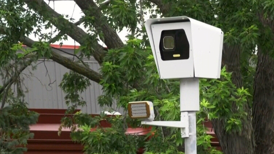 Photo radar nabs 11,000 Ottawa drivers