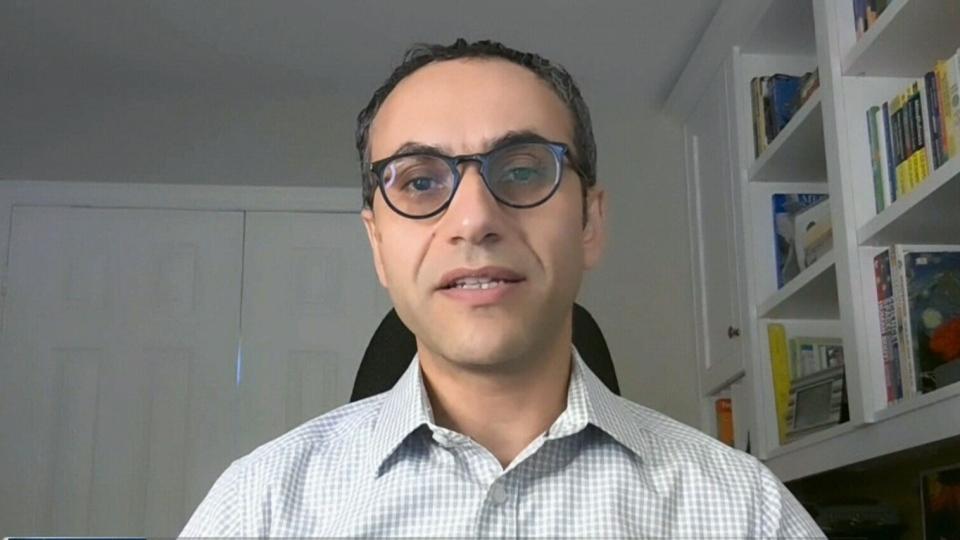 Dr. Abdu Sharkaw