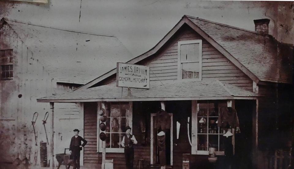 Irwin's General Store
