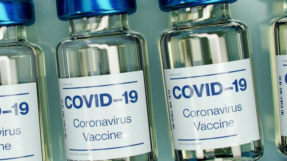 COVID-19 vaccine generic