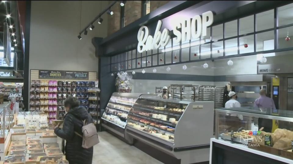 Farm Boy opens largest store