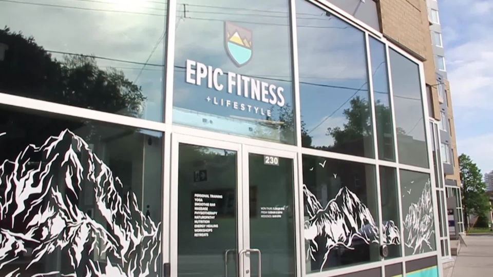 EPIC Fitness and Wellness