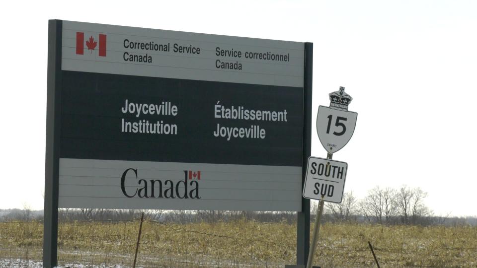 Joyceville Institution