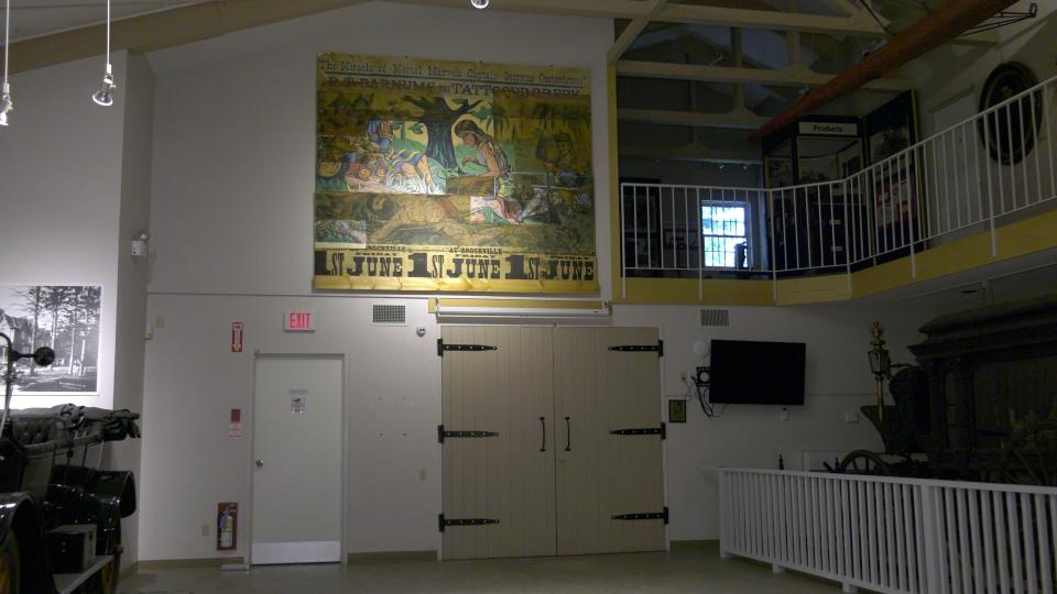 Brockville Museum