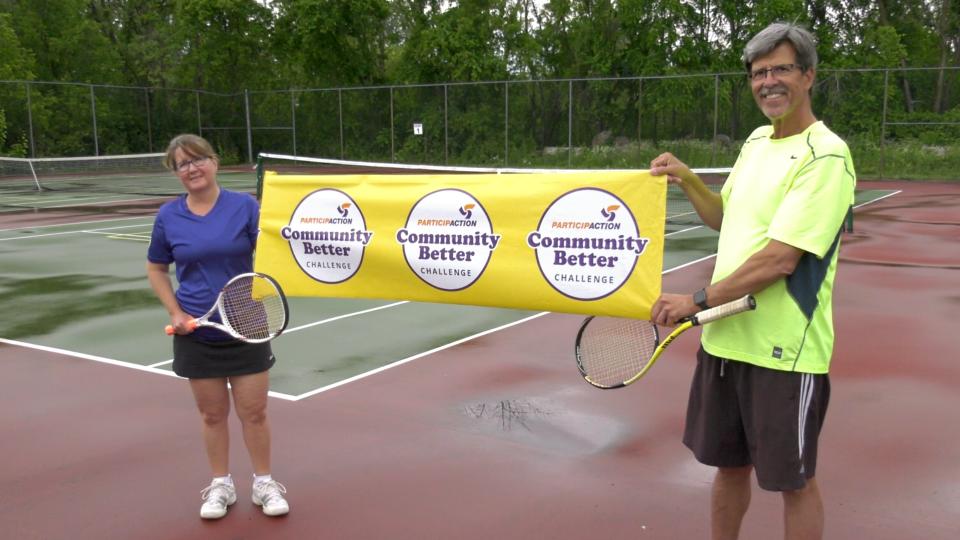 Kemptville Community Tennis Club